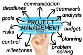 Het projecthandvest, wat is het?