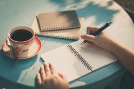 Het schrijfproces voor de manager in vijf stappen