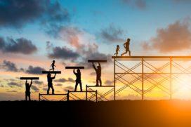 Handboek Teamcoaching – 'Een prestatie van formaat'