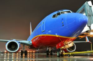 Southwest Airlines gaf stewardessen vrijheid
