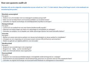 Doe de queeste-audit (klik voor groter)