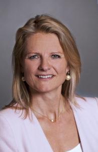 Kruythoff: 'In hun drijfveren blijken vrouwelijke topmanagers een nog sterkere drang te hebben om uitdagingen aan te gaan dan mannelijke.'