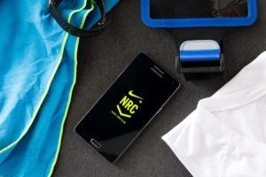Nike omarmde het digitale